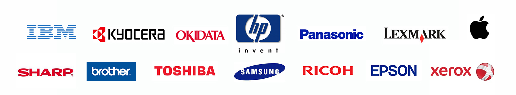 OEM Brand Name Products
